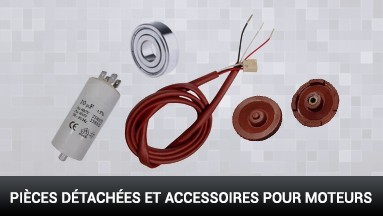 Accessoires et pièces diverses poêle à granulé
