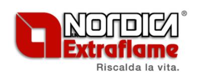 NORDICA EXTRAFLAME poêle à granulé