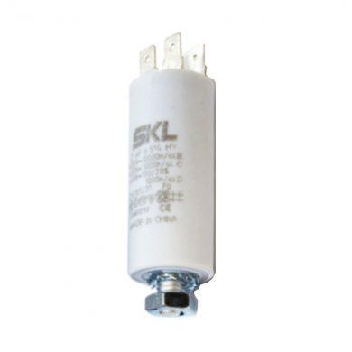 Condensateur standard permanent 2.5 µF