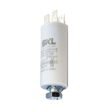 Condensateur standard permanent 1.5 µF