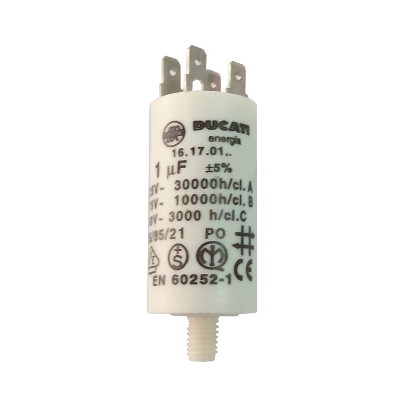 Condensateur poêle à granulé