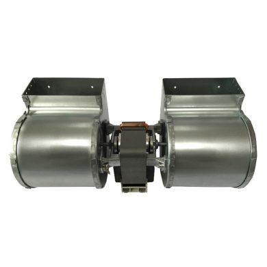 Ventilateur centifuge double 130W CFD DA
