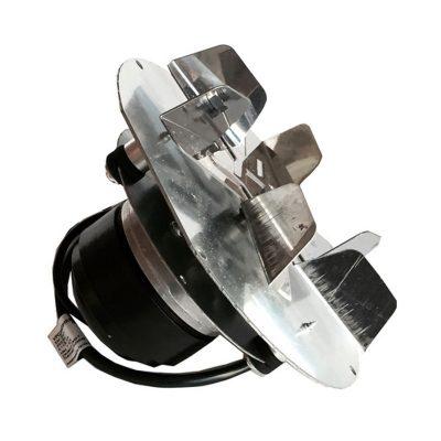 Extracteur VFC3A mot ECOFIT 2RECA3 roue acier 25mm