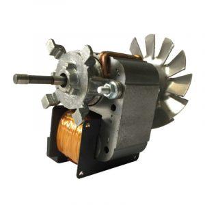 Moteur pour ventilateur tangentiel TGA60 droite