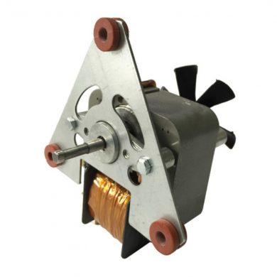 Moteur pour ventilateur tangentiel TGO80 gauche