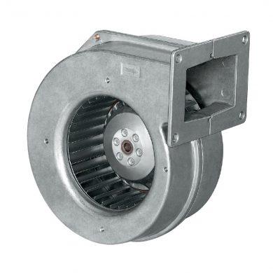 Ventilateur centrifuge 105W G2E120