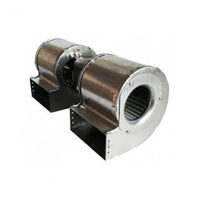 Ventilateur centrifuge double 122W CDF DA