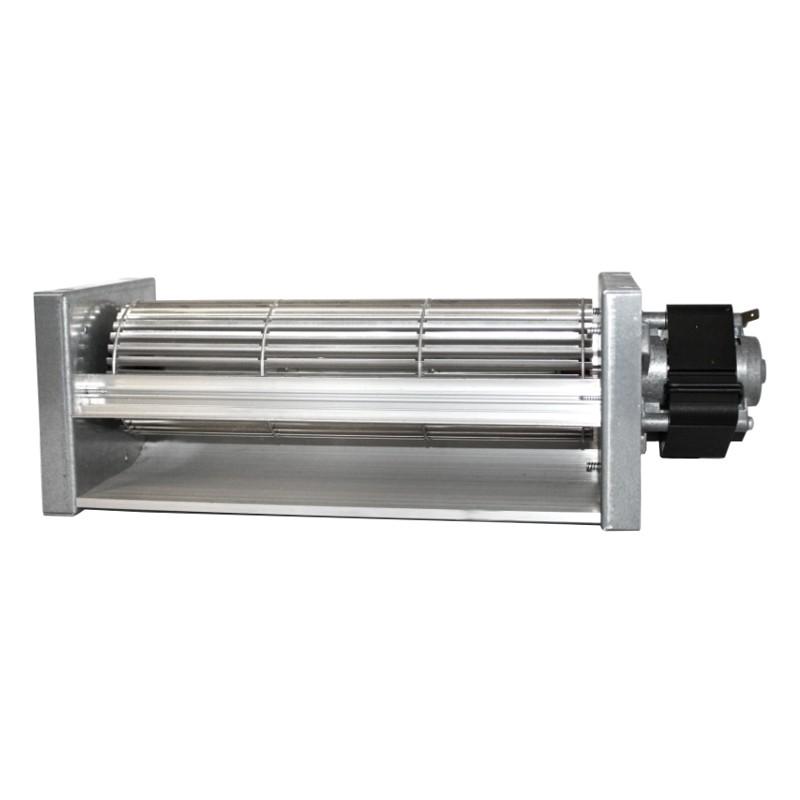 Ventilateur tangentiel Cadel poêle à granulé TGA80