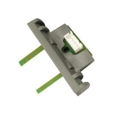 Capteur de débit (débitmètre) MICRONOVA rouge