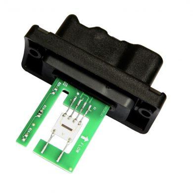 Capteur de débit (débitmètre) TIEMME
