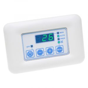 Thermorégulateur TIEMME FC810 insert Air