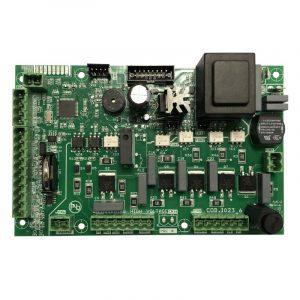 Carte de contrôle MICRONOVA I023-6