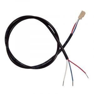Câble 035XL710 capteur d'effet Hall (encodeur) 700mm