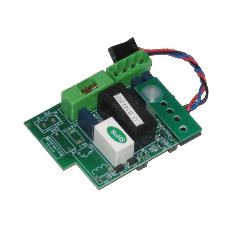 Carte de contrôle I055-A01 MICRONOVA