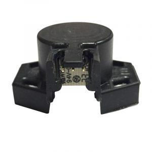 Capteur effet Hall encodeur sur extracteur de fumée