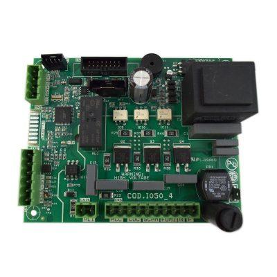 Carte de contrôle PI050-A04 MICRONOVA