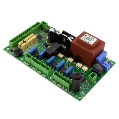 Carte de contrôle PK023-A01 MICRONOVA