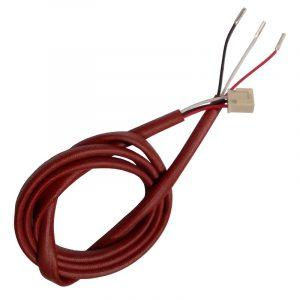 Câble 106BC0012 capteur d'effet Hall (encodeur) 780mm