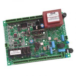 Thermorégulateur SY400 TIEMME