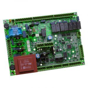 Thermorégulateur SY400 MZQ121 TIEMME