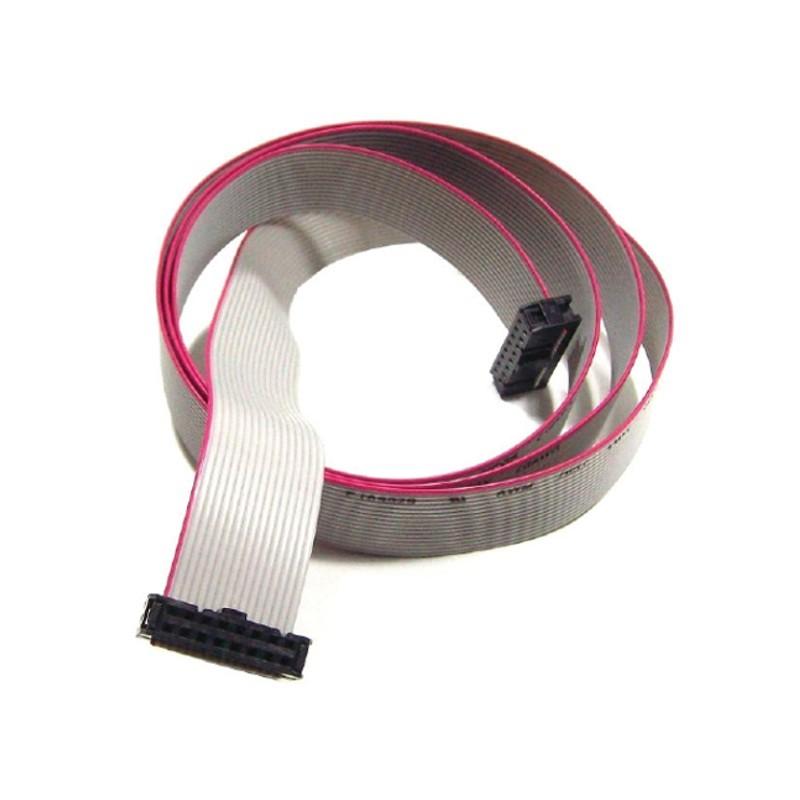 Câble plat connecteur 16 contacts 1500mm