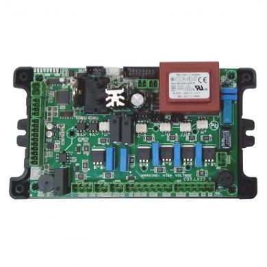 Carte de contrôle PL023-G01 MICRONOVA