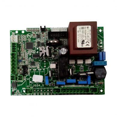 Carte de contrôle PJ034-5 MICRONOVA