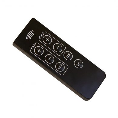 Télécommande PR028-B05 MICRONOVA 7 touches