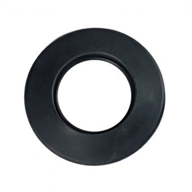 Joint adhésif noir TEXTAPE 10x3mm bobine 100m