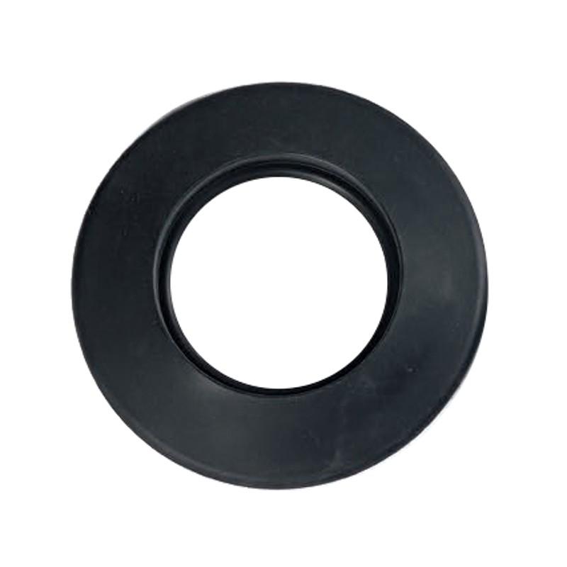Joint adhésif noir TEXTAPE 12x3mm bobine 100m