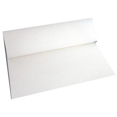 Papier isolant SUPERWOOL fibre réfractaire 5mm