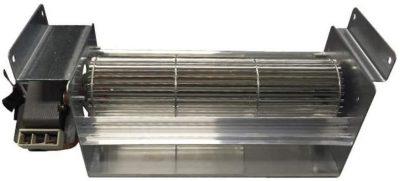 Ventilateur tangentiel 82W TGO80 270