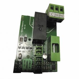 Carte PJ108-A01 MICRONOVA