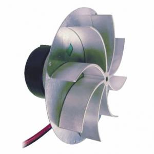 Extracteur VFC2A moteur ECOFIT 2RECA3 roue alu 25mm