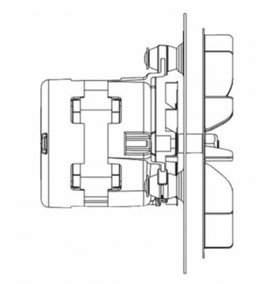 Extracteur 35W PL20