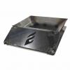 Creuset acier 84,7x105mm