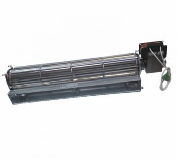 Ventilateur tangentiel 58W TGA60 360
