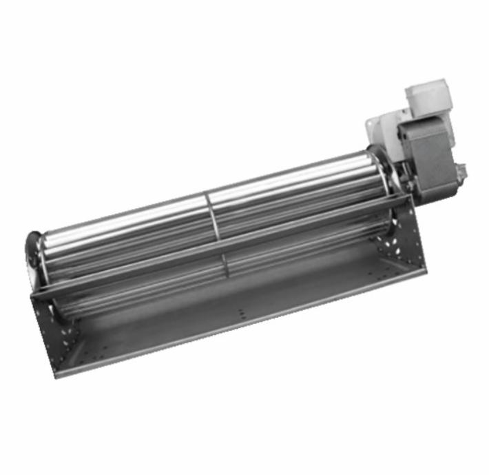 Ventilateur tangentiel roue 65mm