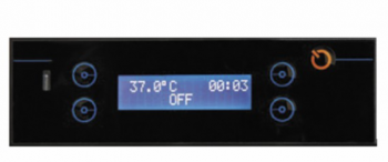 PANNEAU ÉCRAN LCD BASE CEZA 5 TOUCHES