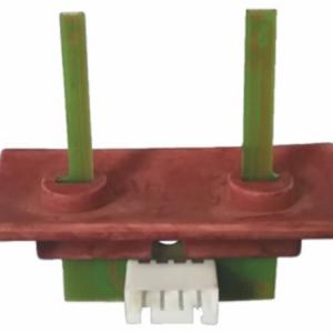 Capteur de débit MICRONOVA rouge