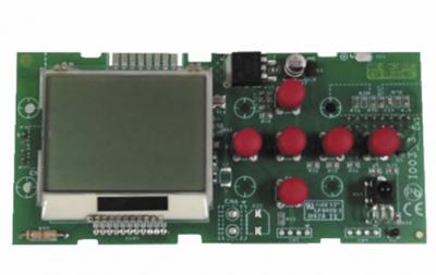 CLAVIER ÉCRAN LCD I003-3 MICRONOVA SPÉCIAL SIDEROS