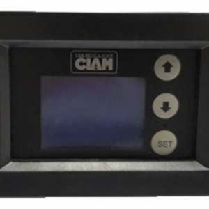 Écran carte PI084-G01 MICRONOVA 3 touches