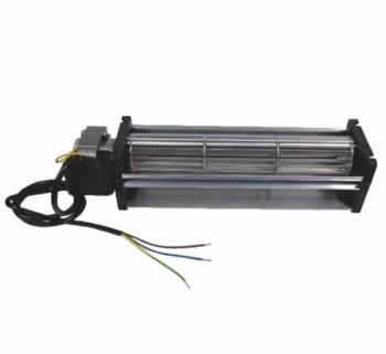 Ventilateur tangentiel poêle à granulé VENTILATEUR TANGENTIEL 28W TGO45 250