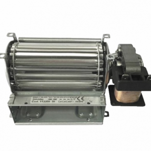 Ventilateur tangentiel roue 60mm
