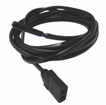 Cable de connexion pour ventilateur axial