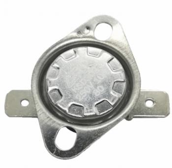 Thermostat bimétallique à bride 125°C