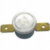 Thermostat bimétallique 120°C