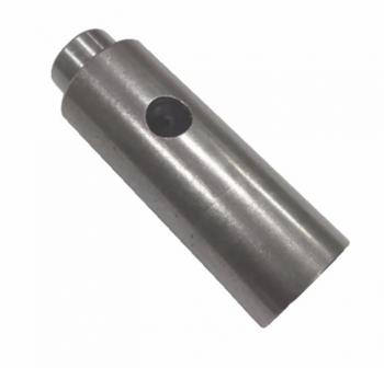 Tube 75mm pour bougie céramique 150060