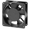 Ventilateur axial 30W pale métallique