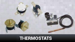 Thermostats poêle à granulé
